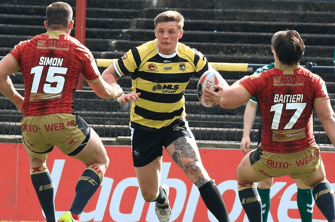 In action for York